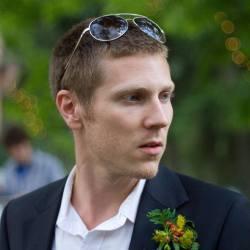 Jonas Ben Telson