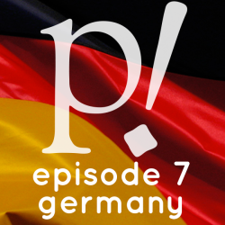 Episode Seven – Germany