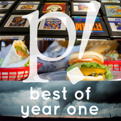 Best of Year One