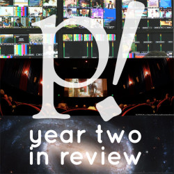 Year Two in Review